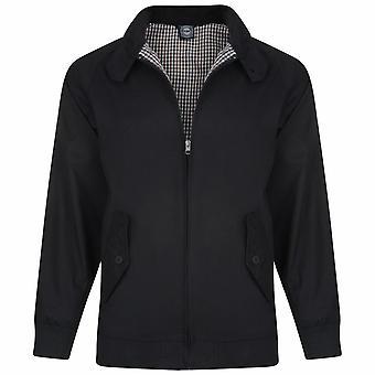 KAM Jeanswear Harrington Jacket