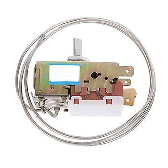 Wdf19-k hűtőszekrény termosztát háztartási fém hőmérséklet-szabályozók