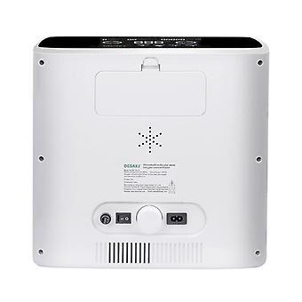 De-1s 110v/220v Englisch Version 220v 1-8l (einstellbar) O2 Mit Extra 3pc Filter