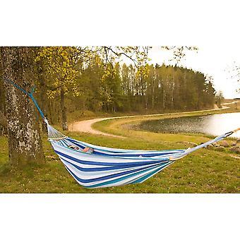 Tuinhangmat voor 2 personen Luxe XXL 250x150cm Saska Garden