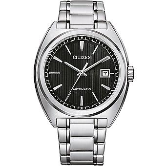 Miesten katsella Citizen NJ0100-71E, Automaattinen, 42mm, 10ATM