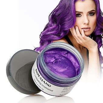 Home Temporary Hair Dye Mud For Hairdresser