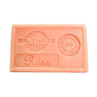 Marseille soap - garlic + organic shea butter 1 unit