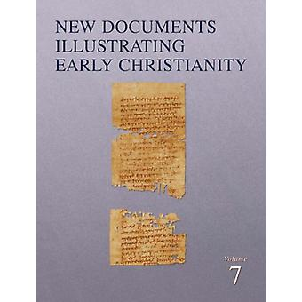 New Documents Illustrating Early Christianity by R. A Kearsley - 9780