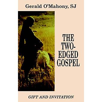 The Two-edged Gospel by Gerald O'Mahony - 9780852446386 Book