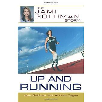 Op at køre: Jami Goldman Story