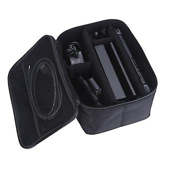 Zipper Handle Console Travel Carrying Case Bag