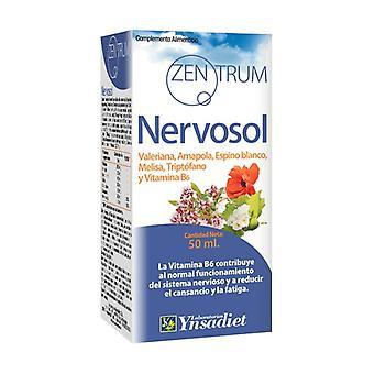 Nervosol - Zentrum 50 ml