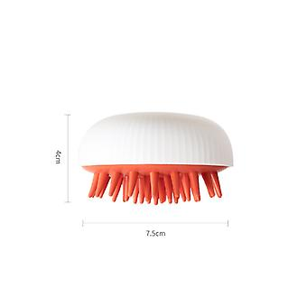 Shampoo Brush , Finely Clean And Scrub Gently, Care For Sensitive & Delicate Scalp, Exfoliate