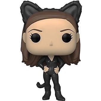 Vrienden- Monica As Catwoman USA import