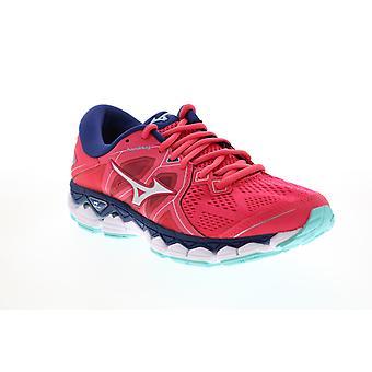Mizuno Adult Womens Wave Sky 2 Running Athletic