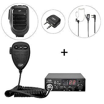 Station de radio CBI CB PNI BT-DONGLE 8001 escorte 8001L ASQ + PNI + Bluetooth PNI BT-MIKE 8500