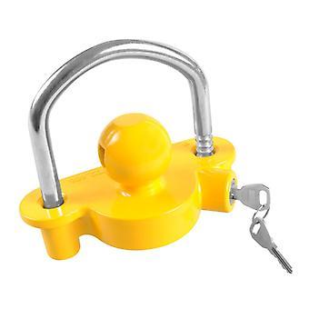 ProPlus coupling lock with locking cylinder 341329