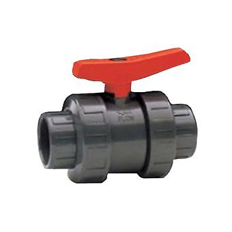 "Astral 06622 2"" True Union Ball Valve"