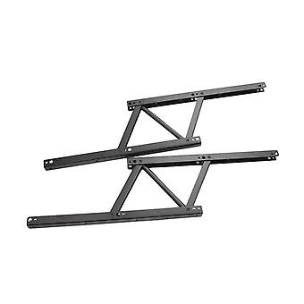 Lift Up Top Coffee Table Lifting Frame Mechanism Hinge Hardware Fitting