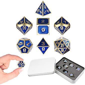 FengChun Polyedrische Wrfel, Tisch Spiel Wrfel fr D?D Dungeons und Drachen Pathfinder DND RPG MTG,