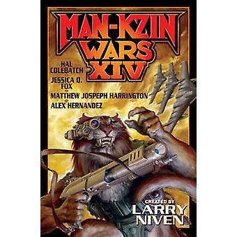 Man-Kzin XIV