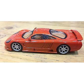 Saleen S7 modelos fundidos a troquel coches