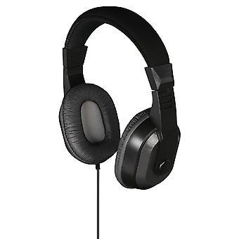 Thomson HED2006BK/AN Over-Ear Headphones