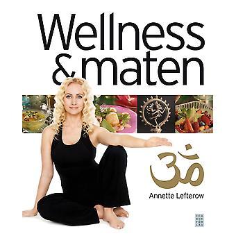 Wellness och maten 9789153429449