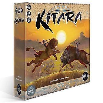 Kitara Board Game