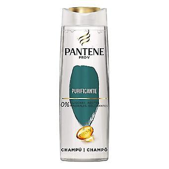 Purifying Shampoo Purificant Pantene (270 ml)