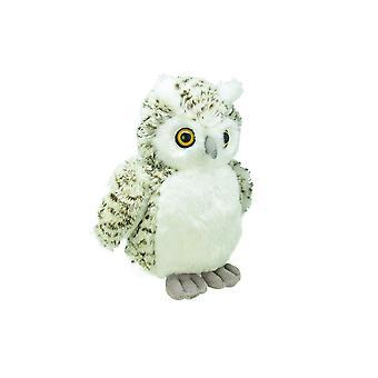 Todo sobre nature owl 20cm felpa