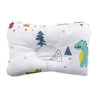 new o baby sleep support and prevent flat head pillow sm17884