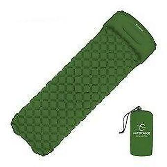 Inflatable Mattress, Cushion Sleeping Bag Mat