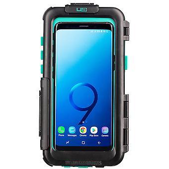 Kova vedenpitävä kiinnityskotelo Samsung Galaxy s9 / s9+