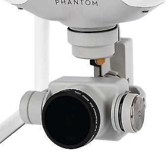 Ocday Adjustable Water-proof 16 Layer Cpl Threaded Lens For Dji Phantom3/4