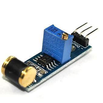 1 stk 801s vibrasjonssjokk sensor følsomhet justerbar