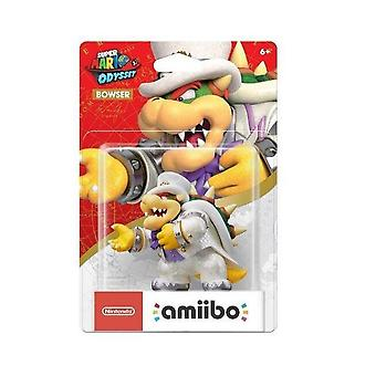 Limited offer  Amiibo BOWSER WEDDING Style SUPER MARIO ODYSSEY Switch Wi