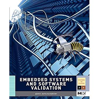 Design for Debugging and Validation of Embedded Systems (Morgan Kaufmann Series in Systems on Silicon)