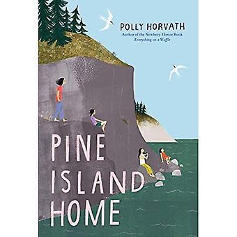 Pine Island Hem