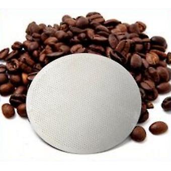 Kabalo sólido reutilizable Metal inoxidable acero AeroPress filtro de café para uso Pro & hogar