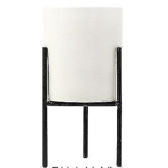 Vases modern contemporary ceramic storage and organizer jars black shelf l
