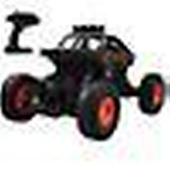 New alloy rc climbing cars fall-resistant toy 2.4ghz 1:14 4wd remote control off-road vehicle car