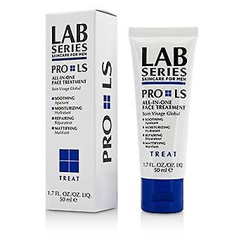 Lab Series Lab Series All In One Face Treatment (tube) - 50ml/1.75oz