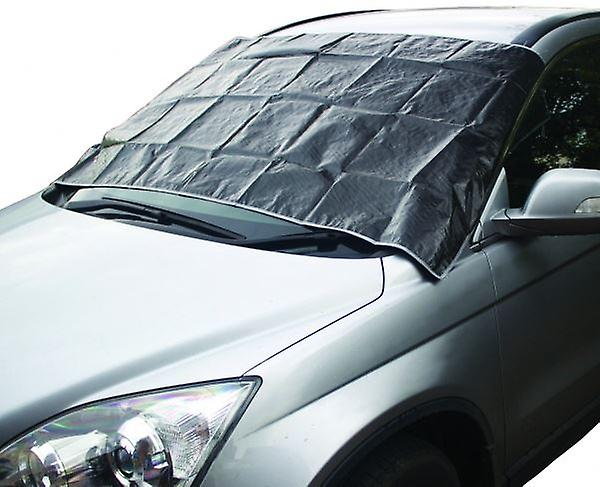 Anti Frost Car Windscreen Cover Snow Ice Sun Shade Protector