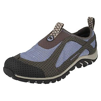 Wasserdichte Damen Merrell pumpt Waterpro Betsie