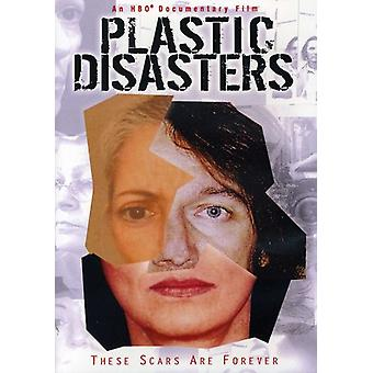 Plastic Disasters [DVD] USA import