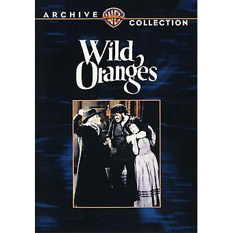 Wilden Orangen [DVD] USA import