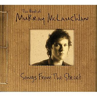 Murray McLauchlan - Songs From the Street [CD] USA import
