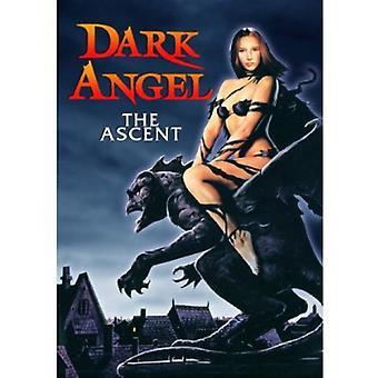 Dark Angel: The Ascent [DVD] USA import