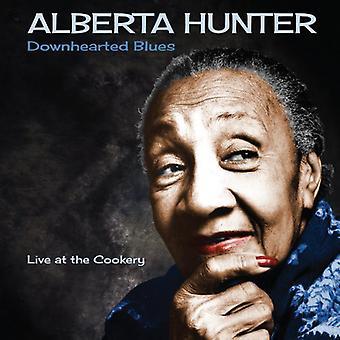 Alberta Hunter - Downhearted Blues [Vinyl] USA import