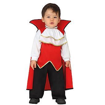 Baby kostumer vampyr baby kostume