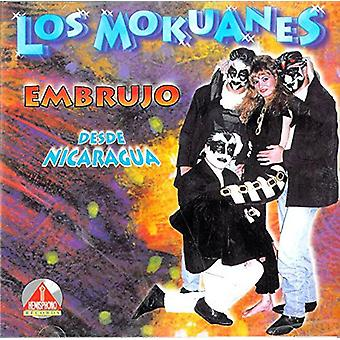 Mokuanes - Embrujo [CD] USA importieren