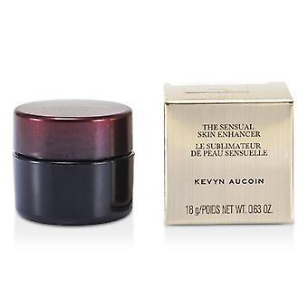 Kevyn Aucoin The Sensual Skin Enhancer - # Sx 02 (warm Ivory Shade For Fair Skin Tones) - 18g/0.63oz