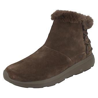 Skechers buty damskie hibernacji 14615
